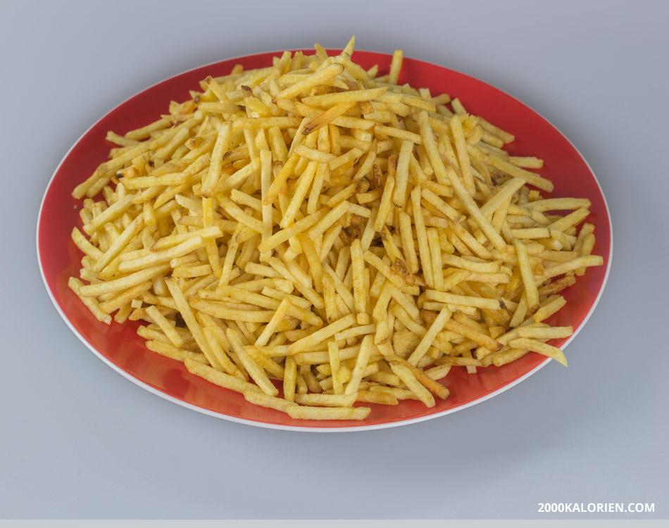 Kartoffelsticks