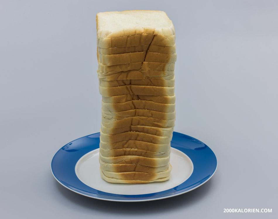 Toastbrot (American Sandwich)